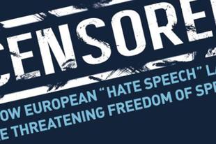 Gyűlöletbeszéd-törvények: a szólásszabadság ellenségei