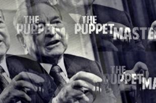 Fogja Valaha Uralni A Világot Soros György?