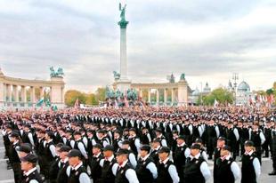 Antiszemita Budapest? Spiegel vs. Economist