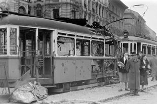 Józsefváros és '56: a történelem sűrűjében