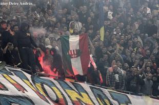 Kifelé a magyarokkal az országból! – az UEFA jóváhagyásával