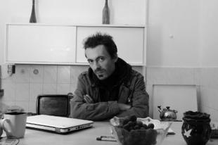 Orgazmusok és flessek - Kubiszyn Viktor: Drognapló