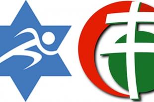 Szenszej Vona és a zsidó karatésok
