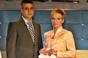 Doktorduett – így lett doktor Bárdos András és Máté Krisztina