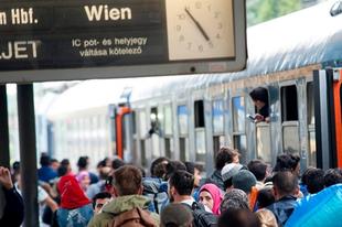 Mennyország Tourist? − Migráció és mi XIX.