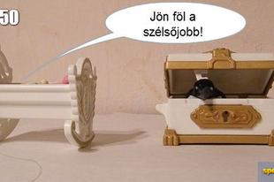 JÖN – Gaymobil I.