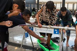 Menekültügyben ekézi Magyarországot hazánk főfeljelentője