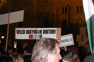 Ember küzdj és bízva bízzál, Orbán Viktor kormányozzál III.