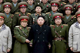 A sztálinista táltos – Szürreális utazás Észak-Koreában