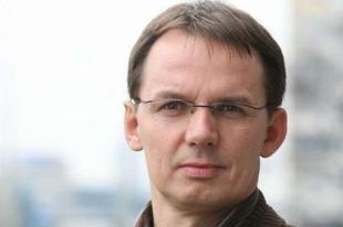 Sokkot kapott Orbántól Orbán lengyel életrajzírója