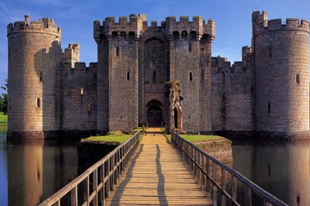 Miből áll egy vár? Vártörténeti és várismereti kisokos