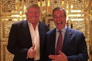 A Trump-jelenségről és a Brexitről
