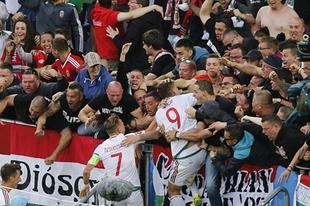 Az éhség − fociról, sikerről és a nemzeti egységről