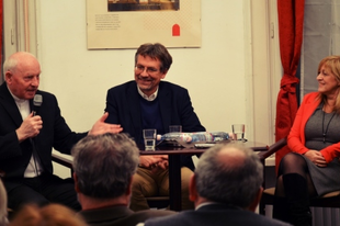 A Nyugat öntelt, a Kelet felébredt – Schmidt Mária és Kozma Imre a migrációról