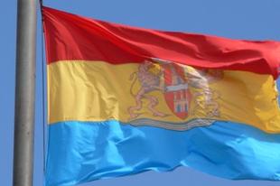 Fővárosi zászlócsere – Ilyen ország pedig nincs CCLVIII.