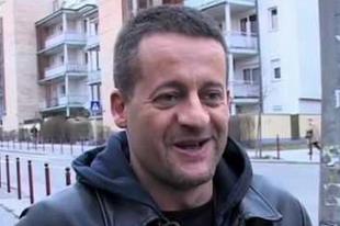 Kipakol a Jobbikról a nem kurucinfós Molnár Balázs