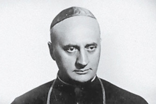 Scheffler János, a vértanú püspök