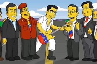 Anti-Scheiring: a latin-amerikai baloldalról