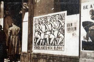 A nagy törés – a Tanácsköztársaságról 96 év távlatából