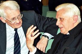 Joseph Ratzinger az interkulturalitásról