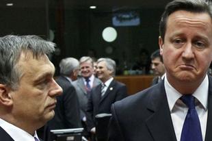"""""""Azt mondja, amit az emberek gondolnak"""" − Britek Orbán tusványosi beszédéről"""