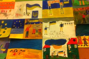 Ukrajna, a töréspontba zárt ország