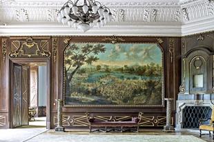 Így születik újjá az Esterházy-kastély Pápán