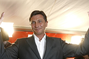 Elszigetelné Magyarországot a szlovén Gyurcsány