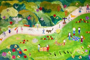 Kilenc gyerek, négy szoba, tíz kerék – Paparázó interjú