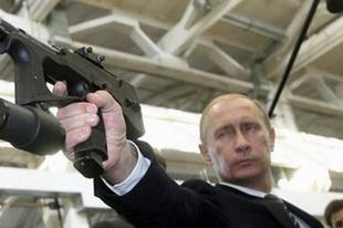 Spöttle: Putyin egy rossz gyerek, aki tudja, hol a határ