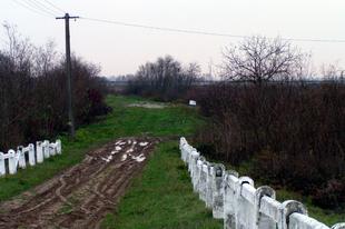 Ki műholdon száll fölé - III. rész: a román határ