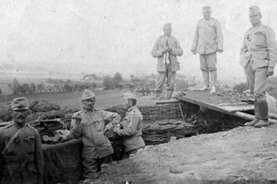 Hogy ne tévedjen el a lovas – Szempontok az első világháború centenáriumára