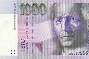 Az ezerkoronás Hlinka – Kis szlovák legendárium VI.