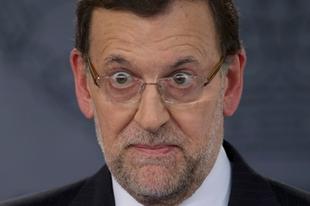 Migráció: az európai szemforgatás-bajnokság győztese Mariano Rajoy
