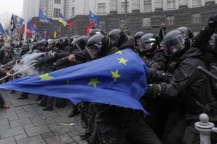 Ukrajna: mi ez a balhé itt a szomszédban?