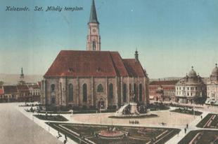 Kolozsvári térfoglalás