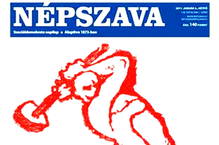 Vörös kalapács, sajtószabadság – Ilyen ország pedig nincs CCXLVIII.