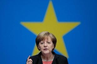 Mindörökké Antigoné − Merkel drámája