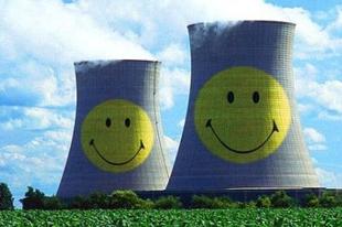 Atomot nekünk