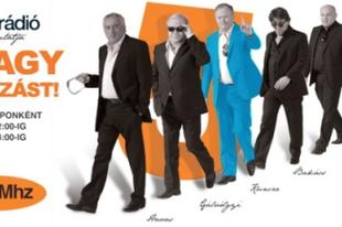 A Klubrádió (feat. Kuncze) bemutatja a nagy ciánozást
