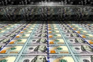 Már az IMF szerint is a semmiből teremtik a pénzt a bankok