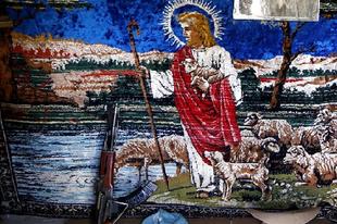 Sírva sír az éjszakában − Veszélyben a közel-keleti keresztények