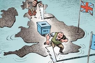 Brexit után: mi lesz Skóciával?