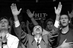 Hitek gyülekezete