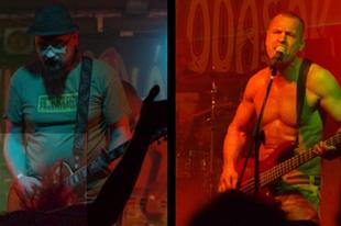 """""""Hadjáratba kezdtek ellenünk a vörös gézengúzok"""" – interjú az ETA punkbandával"""