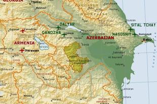 Háború és béke - Hegyi Karabah, 1. rész