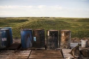 Miért esik az olajár és mi lesz ebből?