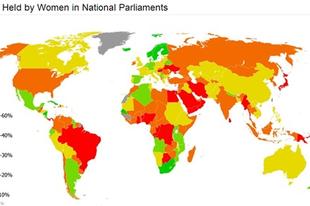 Parlamenti nőarány: nőket a nemzetnek!