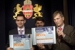 BKV-jegyek féláron az MSZP-től - Ilyen ország pedig nincs CCXII.