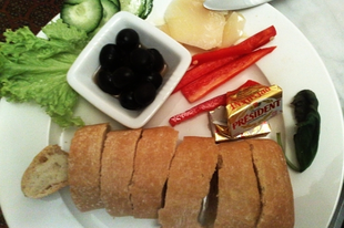Budapest legjobb reggelije